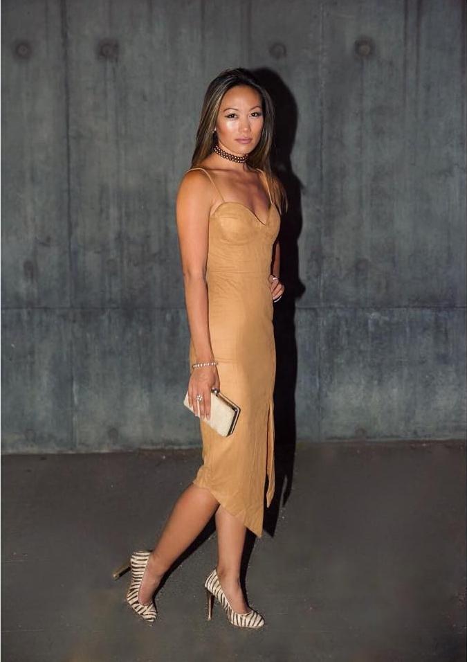 Vamff: runway 1 - Presented by Vogue Australia