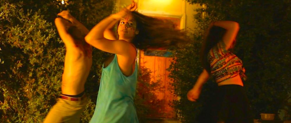 just dance - Actress, writer, producer