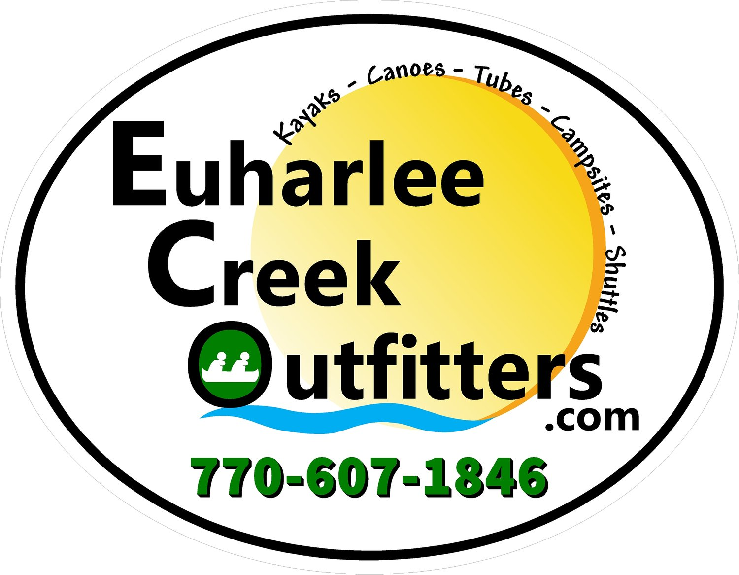 Euharlee Creek Outfitters