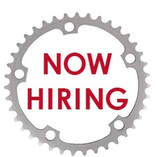 We are looking for a part-time mechanic/ sales person for the upcoming season. Message us, call, or drop by if your interested! #bikeshopmechanic #brunswickmd