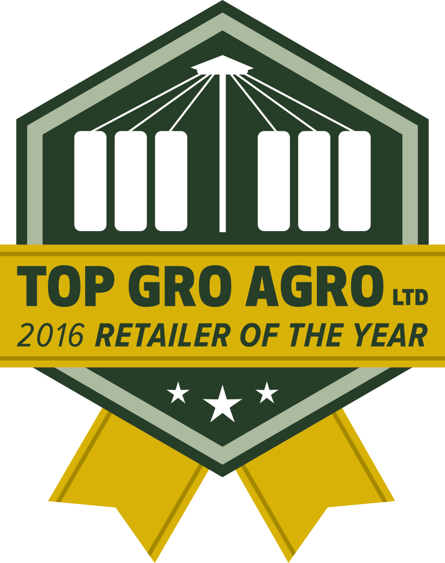 Top Gro Agro Ltd.