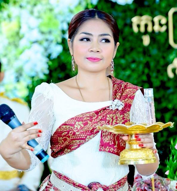 Ouch Savy, Traditional Khmer Musician