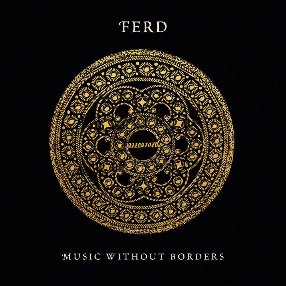 Ferd - Music Without Borders - With 52 musicians from 18 different countries and a basis in the traditional music of Setesdal, Norway, Ferd has evolved into something unique. With Music Without Borders, the listener is presented with a window into a three-year artistic research project that has resulted in an incomparable record. Project leader and producer Bjorn Ole Rasch has alongside some of Norway's premier interpreters and heritage keepers of the region of Setesdal, engaged in a musical dialogue with musical tradition through heartfelt musical encounters of musicians from vastly different backgrounds. 18 different countries are represented: Norway, Sweden, Ireland, Armenia, Romania, Syria, Palestine, Jordan, India, Indonesia, Cambodia. Thailand, Nepal, Iran, China, Mongolia and Tibet. The initiators of the project, Kirsten Braten Berg, Sigurd Brokke, Gunnar Stubseid and Hallvard T. Bjorgum wanted to find out how different instruments from different parts of the world would affect the original material, and what tonal and rhythmical challenges and opportunities this encounter would produce in the search of a new soundscape.