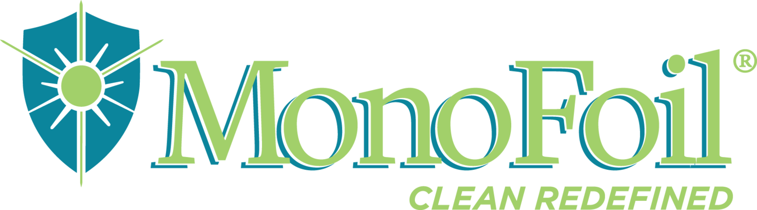 MonoFoil | Clean Redefined