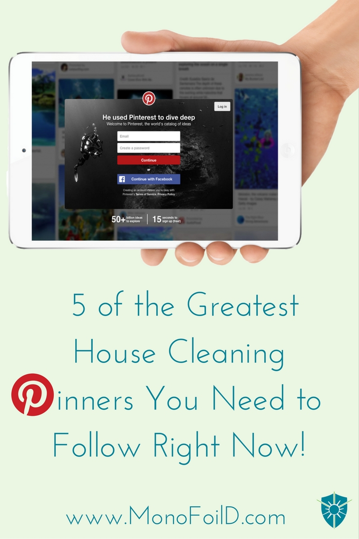 Share this blog on Pinterest!  -