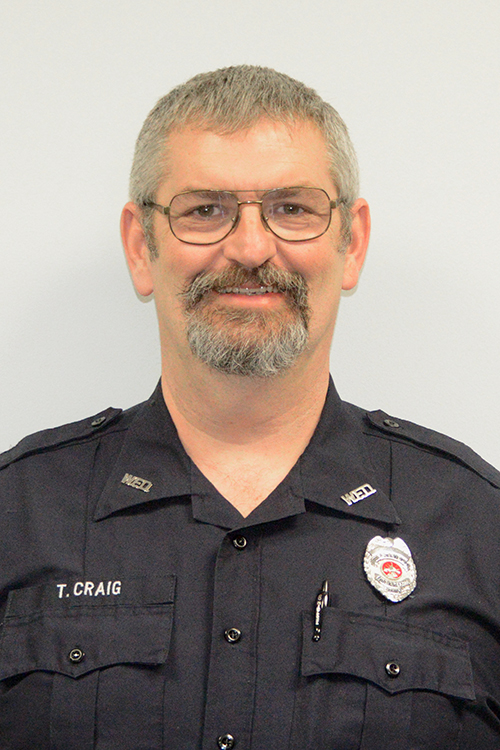 """Terry Craig 