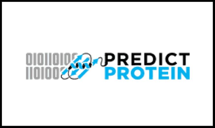PredictProtein
