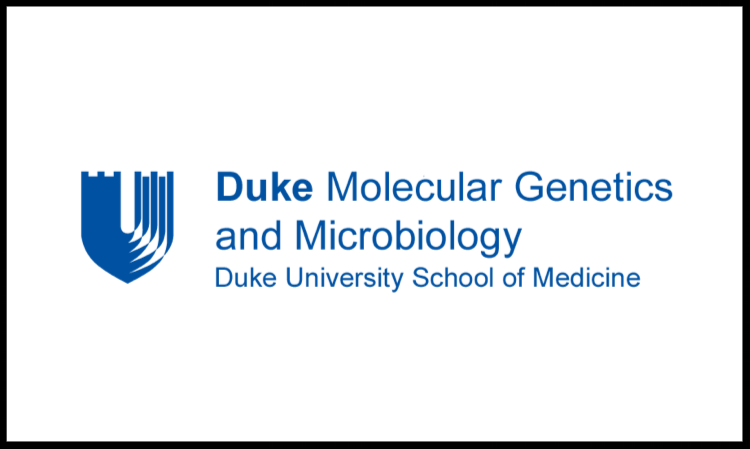 Duke University Medical Center Department of Molecular Genetics & Microbiology (MGM)