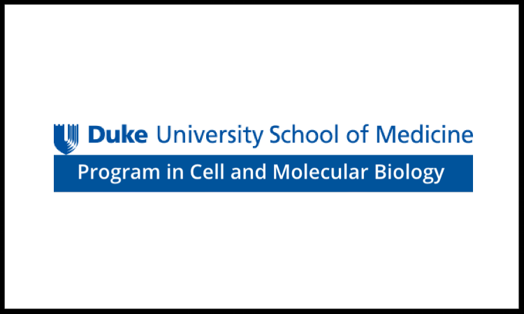 Duke University Program in Cell  and Molecular Biology