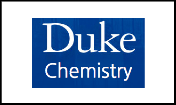 Duke University Chemistry Department