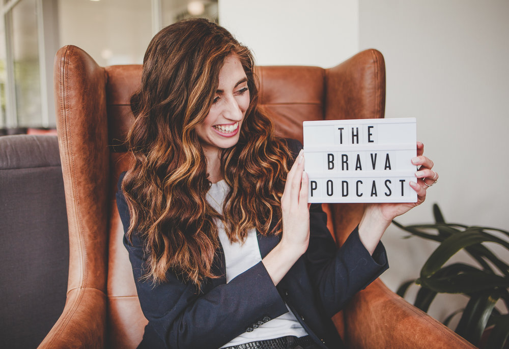 Welcome to the Brava Podcast!