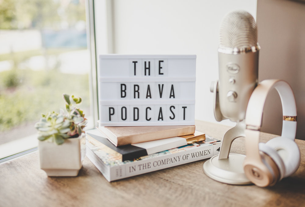 Welcome to the Brava Podcacst