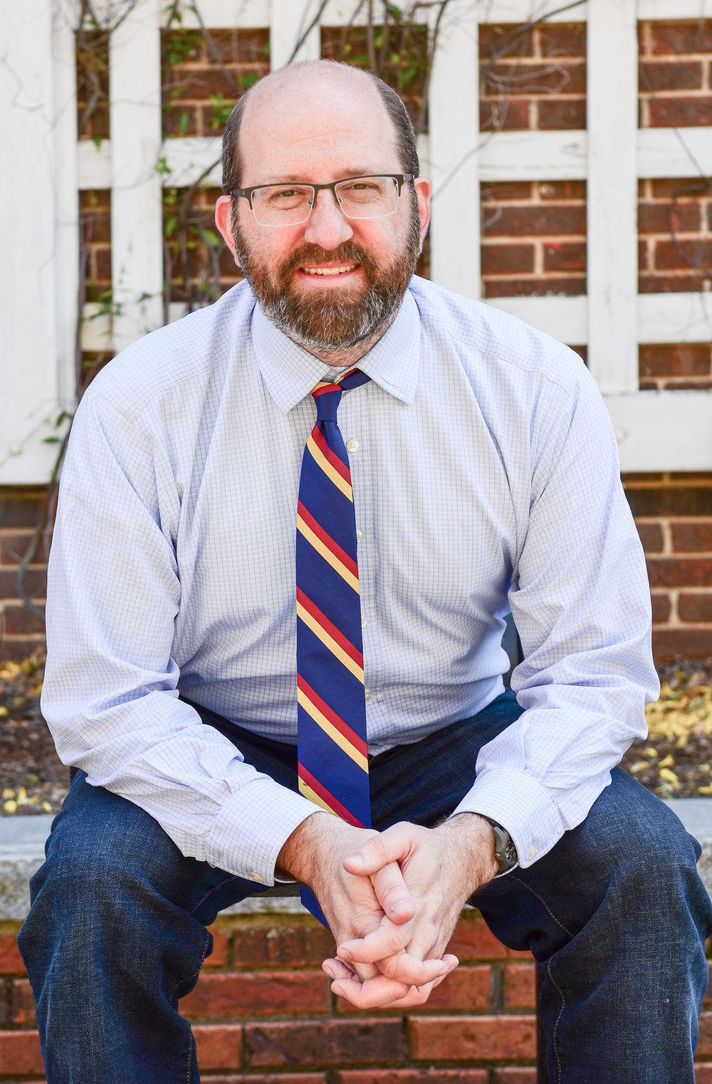 Meet Adam - Alabama Educator.Award-winning historian.Father of Two.Candidate for the Alabama State Board of Education.Adam Jortner comes from a family of teachers, and he knows that teaching is one of the hardest and most important jobs, because teachers serve the future of our country.Adam has been teaching history at Auburn University for the better part of a decade. He's taught classes on the history of the U.S., Christianity, and Thomas Jefferson. He has published two books on religious liberty.Before coming to Alabama, Adam worked with national educational companies, including Scholastic and Kaplan.He was also part of the writing team for the TV show Where in Time is Carmen Sandiego? He lives in Auburn with his wife, Emily, and their two sons, Charlie and Sam. Learn More