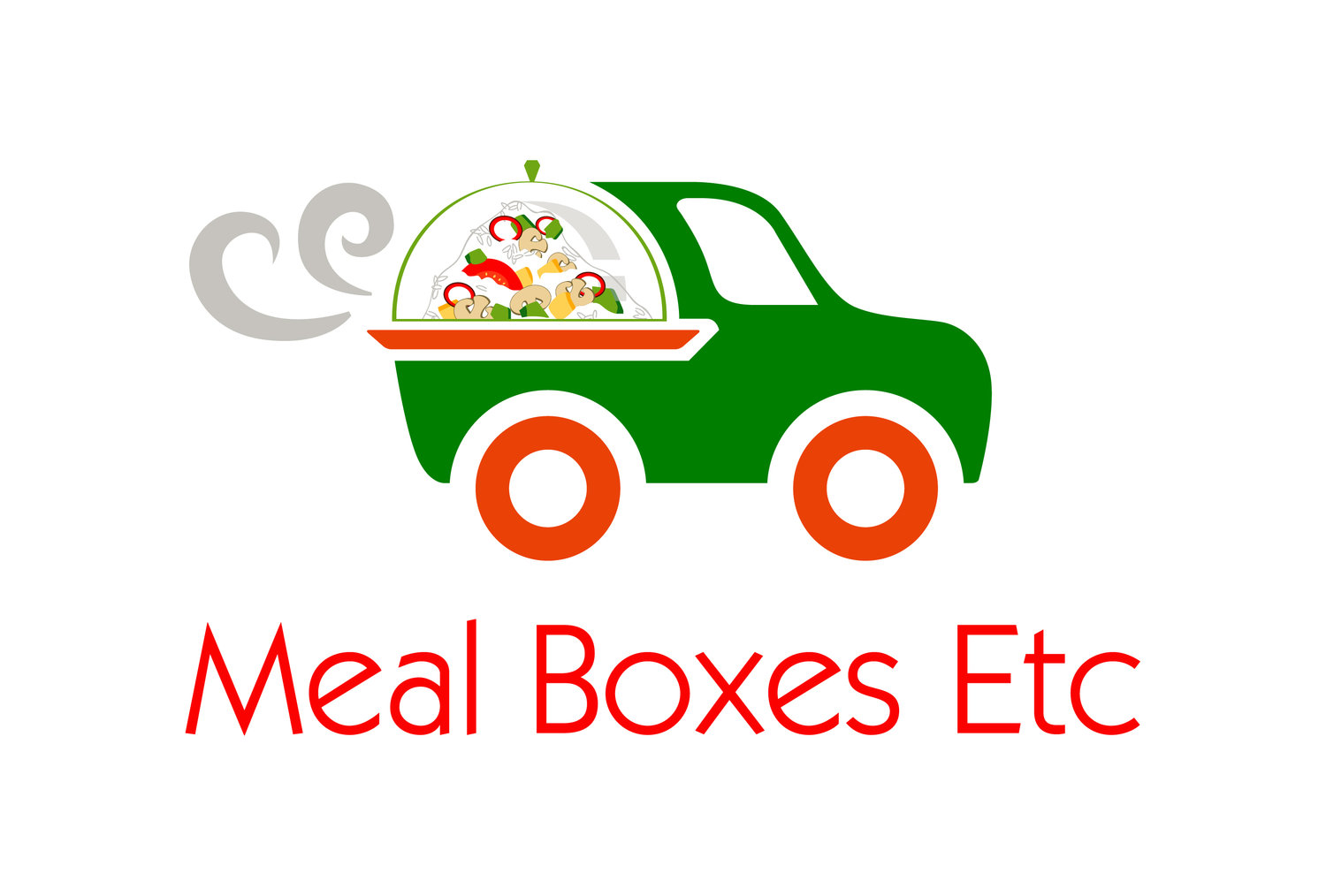 Weekly Food Delivery Meal Boxes Etc