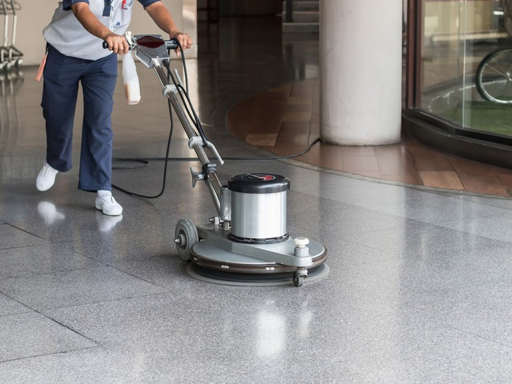 Project Cleaning - Whether you need a one-time project service or a scheduled quarterly cleaning, Superb Janitorial has your back. We provide variety of special cleaning services like window washing, carpet washing, post-construction cleanup, moving cleaning, floor stripping, buffing, finishing, and more.