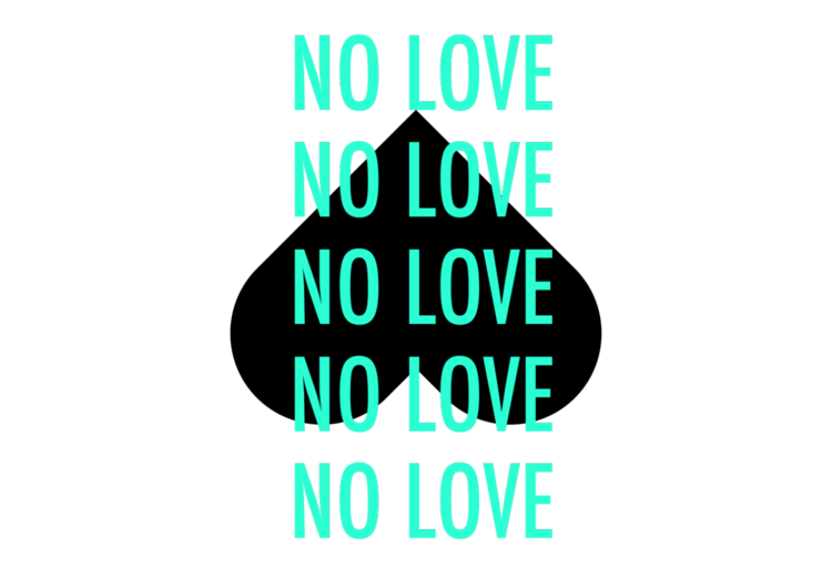 No Love Films
