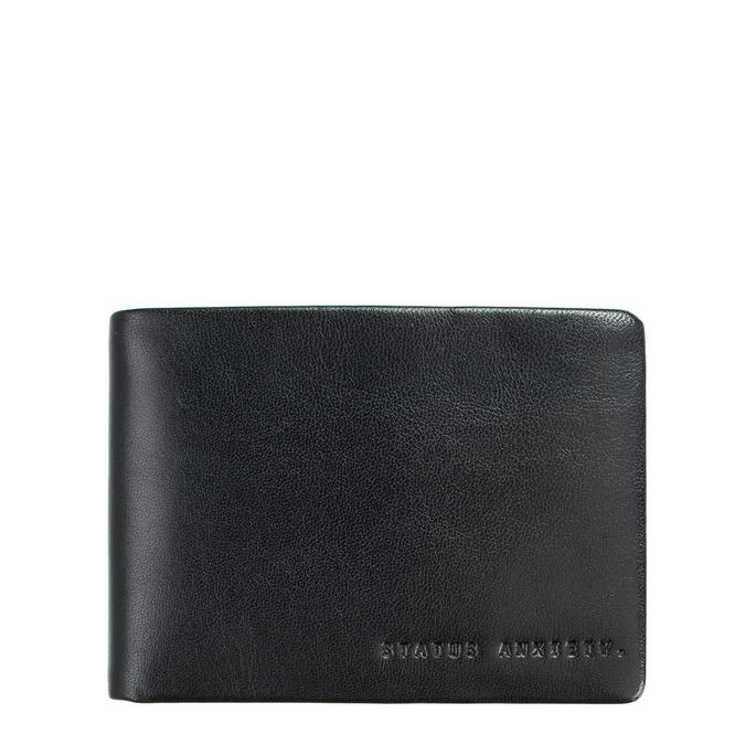 STATUS ANXIETY MENS WALLET