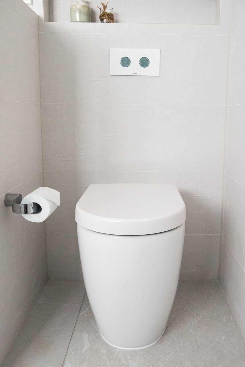WHY MY TOILET IS AWESOME — THREE BIRDS RENOVATIONS
