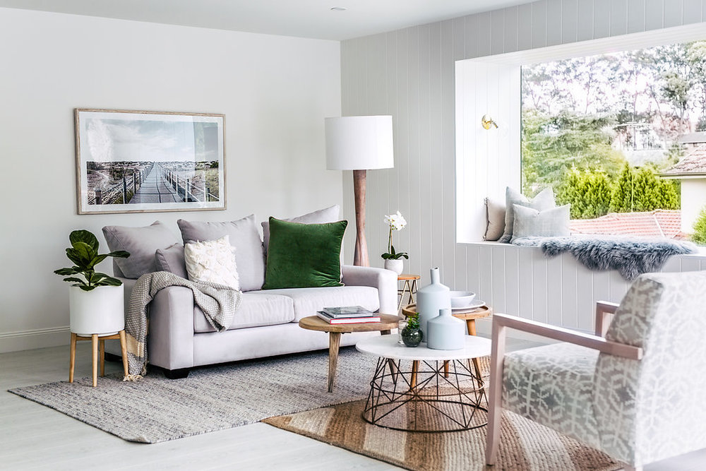 how we created two very different lounge rooms three birds renovations rh threebirdsrenovations com latest trends in lounge rooms trends in lounge rooms