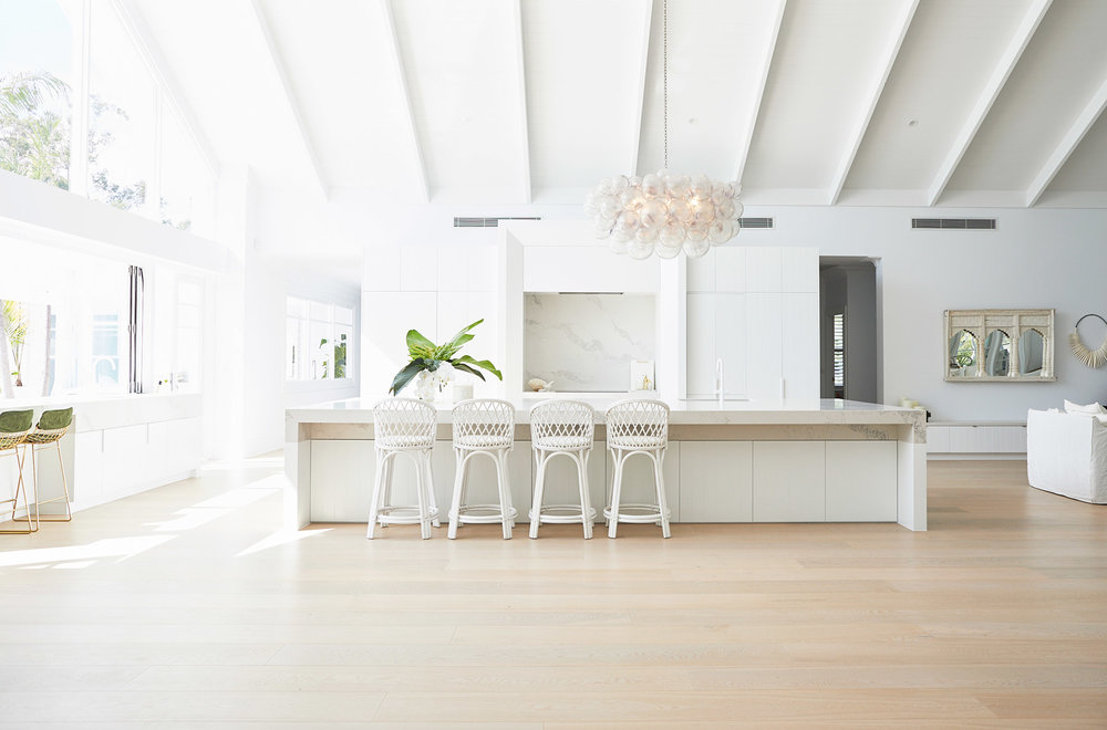 Kitchen Design, Island Bench
