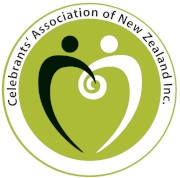 celebrants association of NZ.