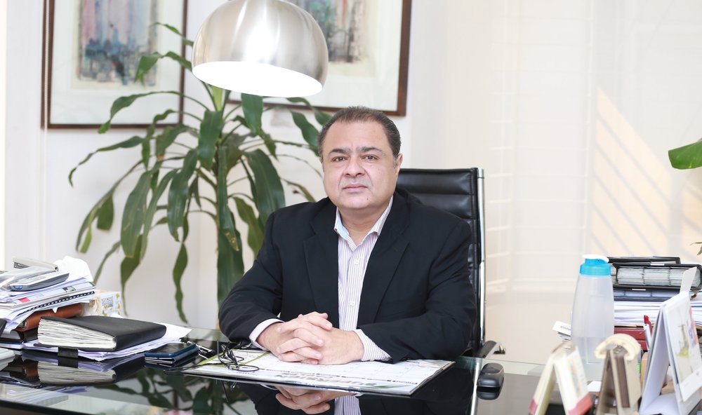 Mr. Sethi has been associated with the Garment Textile sector since 1989. He has a vast experience in the field of sales, merchandising, manufacturing, sourcing of both woven and knit RMG products for exporting to United and European markets for retailers from various countries as Kenya, Jordan, Pakistan, India, UAE, Bangladesh and China, etc. After his graduation from Delhi University, Mr. Sethi has Diploma in Fashion Designing from IIFT New Delhi.