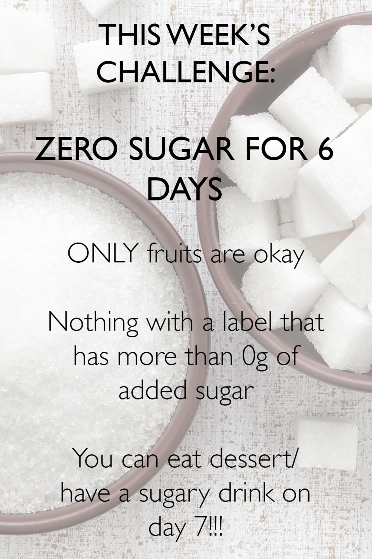 Week-one-quit-sugar-challenge