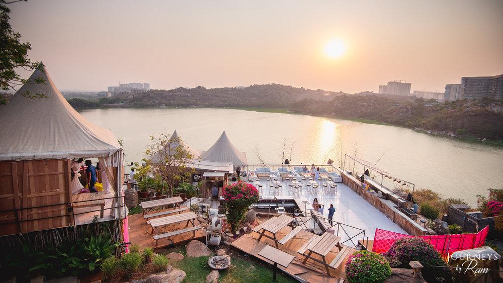 waterfront-venue-hyderabad-sangeet