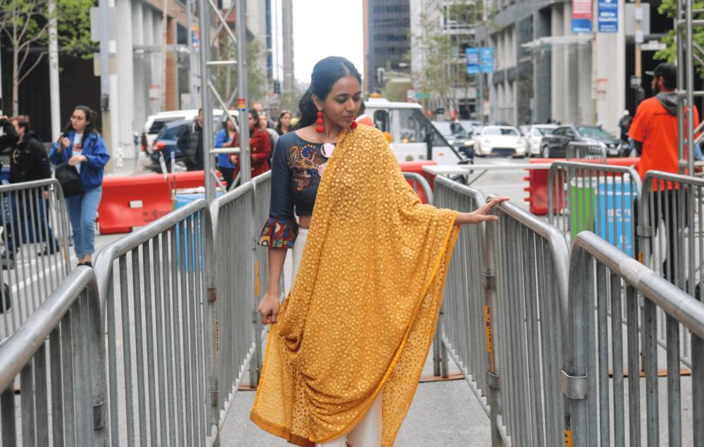 denim-sari-blouse-patchwork