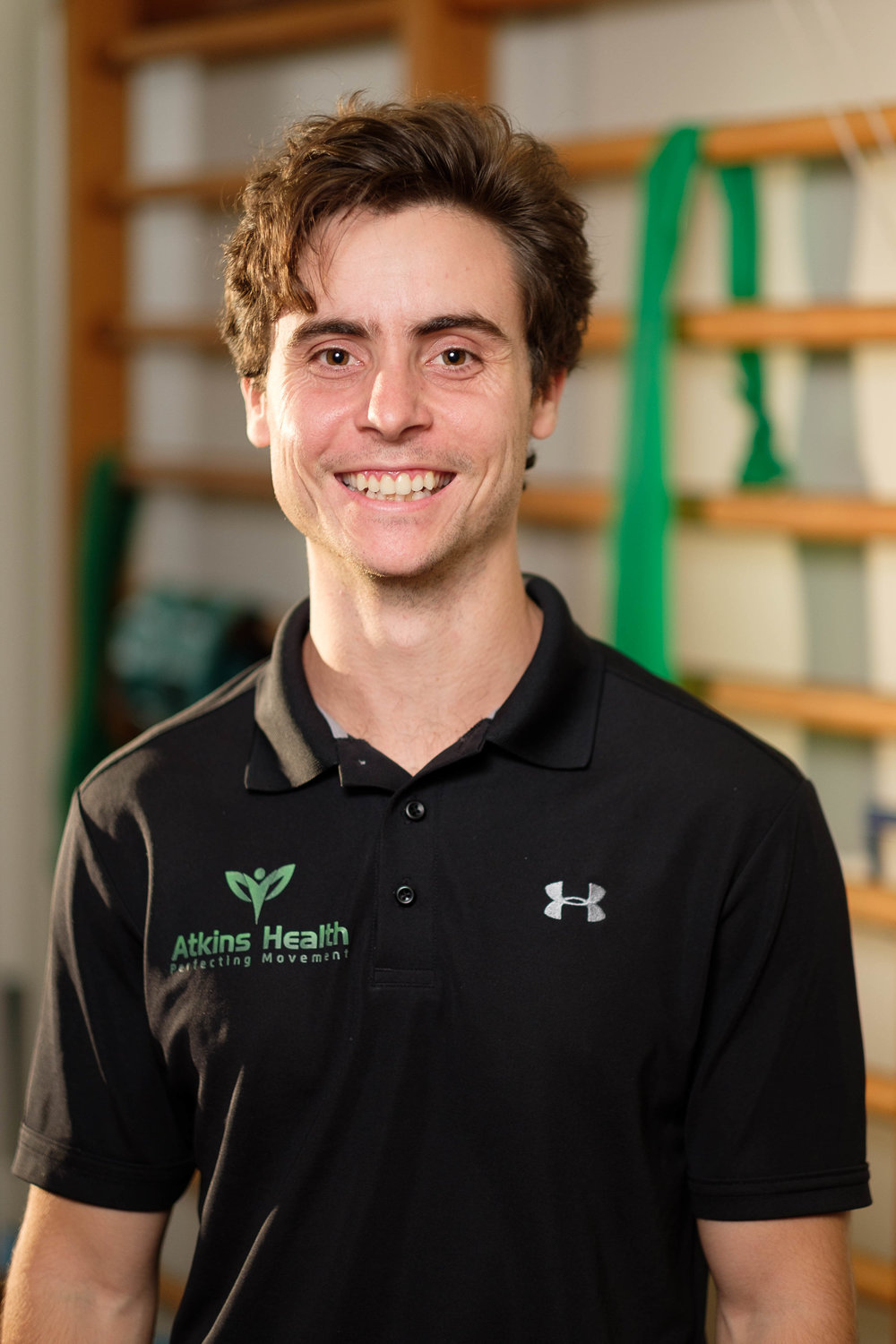Julian Currie   Accredited Exercise Physiologist