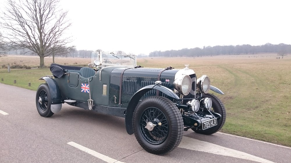 Classic-Car-Hire-Bentley-Forty-Special-1951-Wedding-transport.JPG