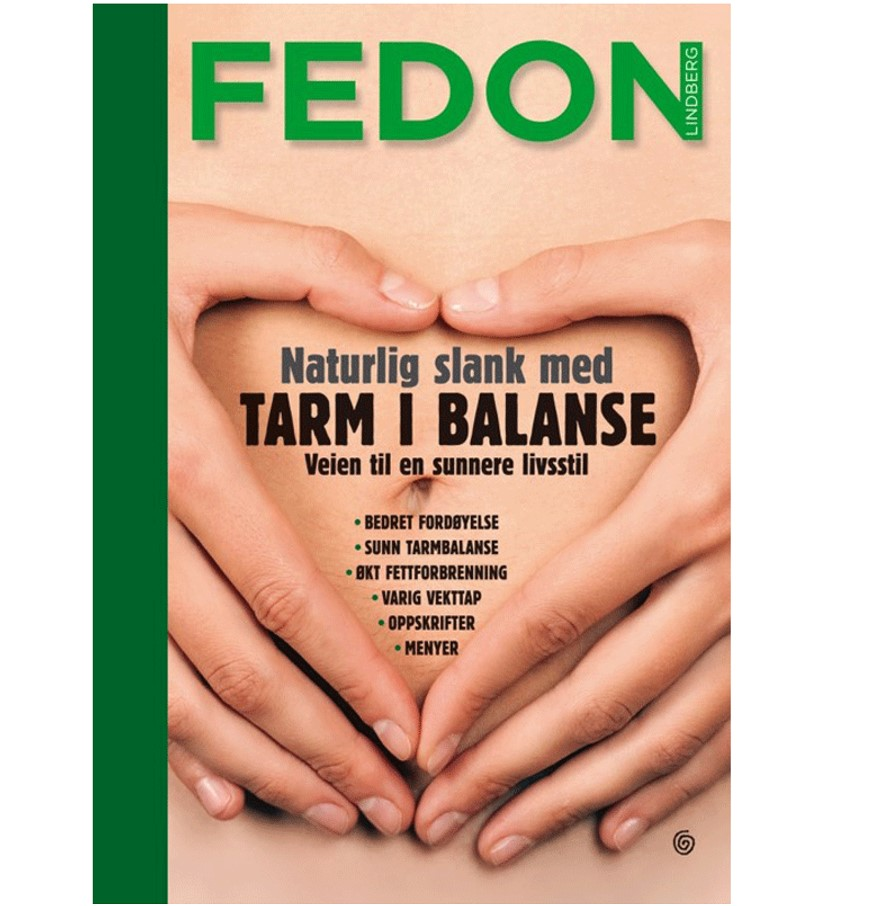 Fedon har vi vel alle hørt om og jeg er semi-enig i det han står for og skriver om. Samtidig er denne boken fantastisk for å lære seg mer om hvordan kroppen fungere og man lærer mye om tarmen her.