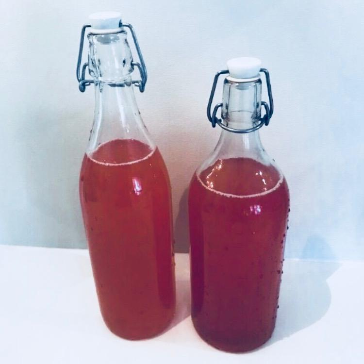 vannkefir-bringebær-ingefær-urban-essentials