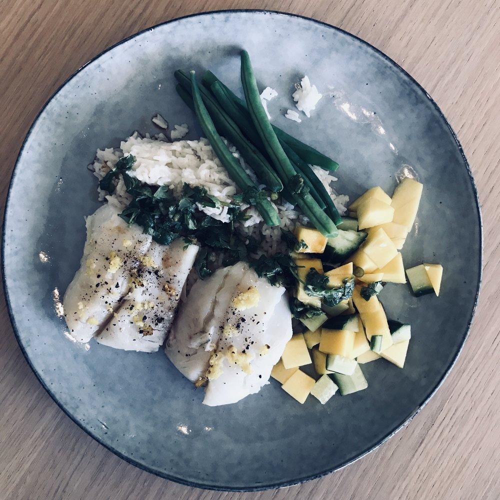 urban-essentials-torskemiddag-mangosalsa