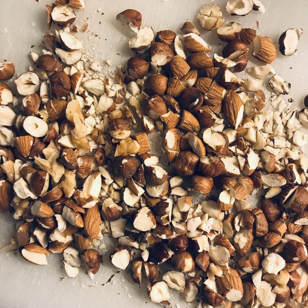 hjemmelaget-granola-sunn
