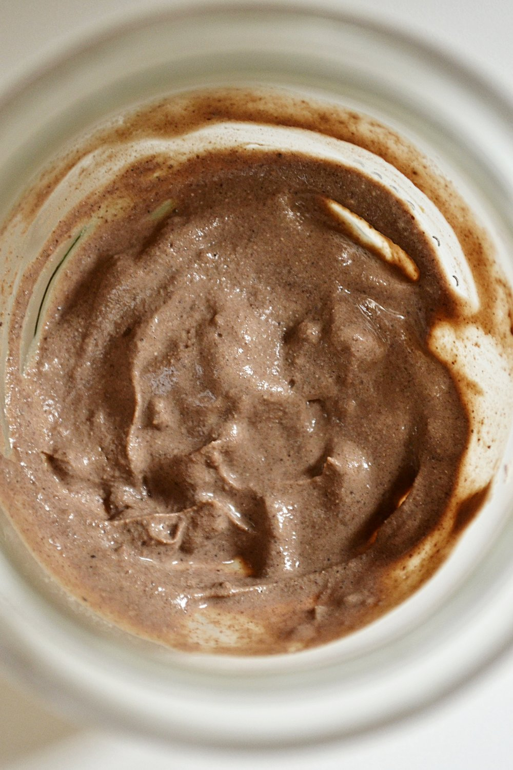 All Natural DIY Rhassoul Clay & Rose Water Purifying Face Mask