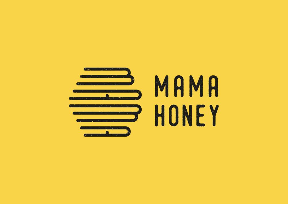 Mama Honey logo.png
