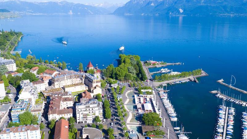 Copyright @Lausanne Tourisme