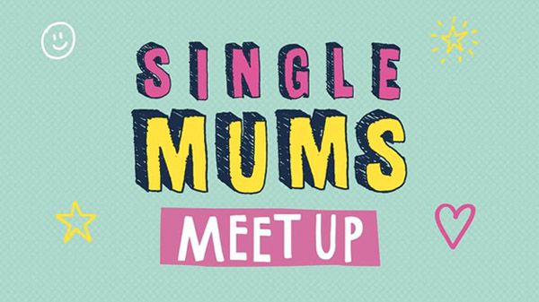 Monthly meetup for single mums
