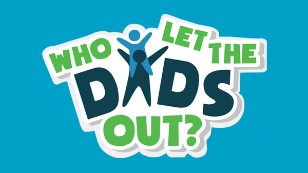 Monthly father and child play group