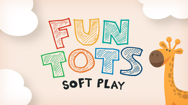 Soft play for 0-5yrs