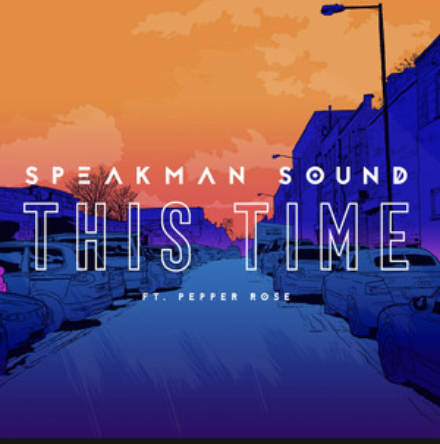 Speakman Sound - This Time