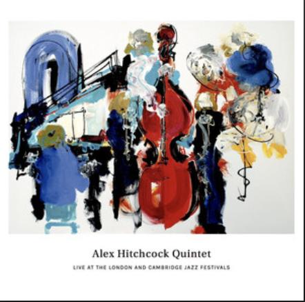 - Alex Hitchcock - Live