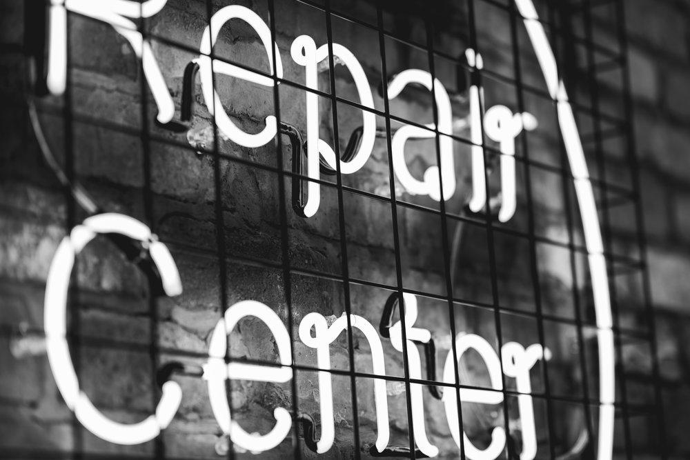 Ridestore Repair Center