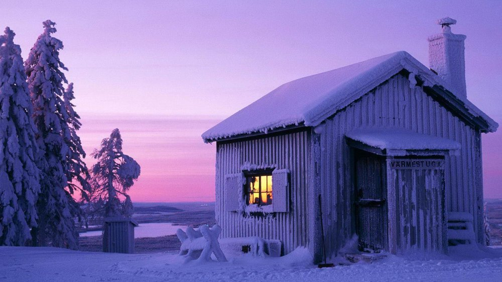 - A top Influencer marketing manager somewhere in the north of Sweden between trees