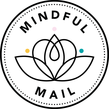 Mindful Mail