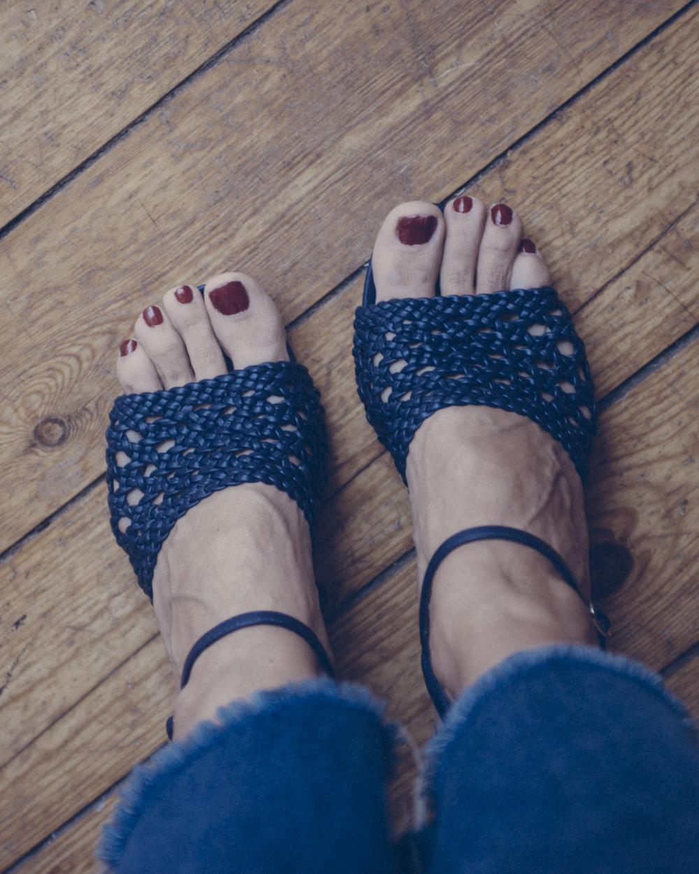 Heels by Rouje