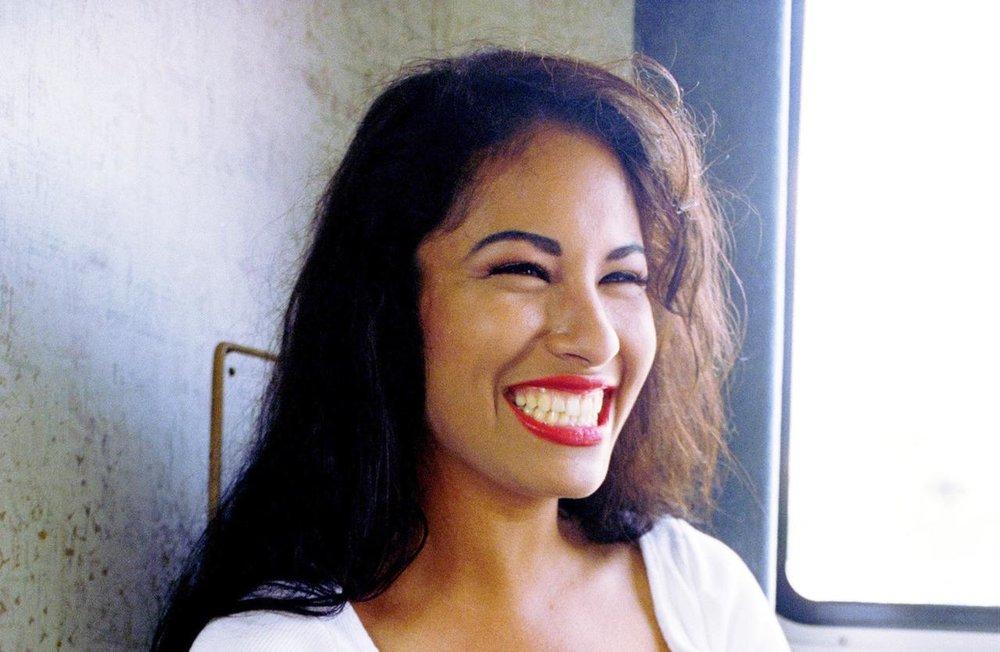 Selena Pérez