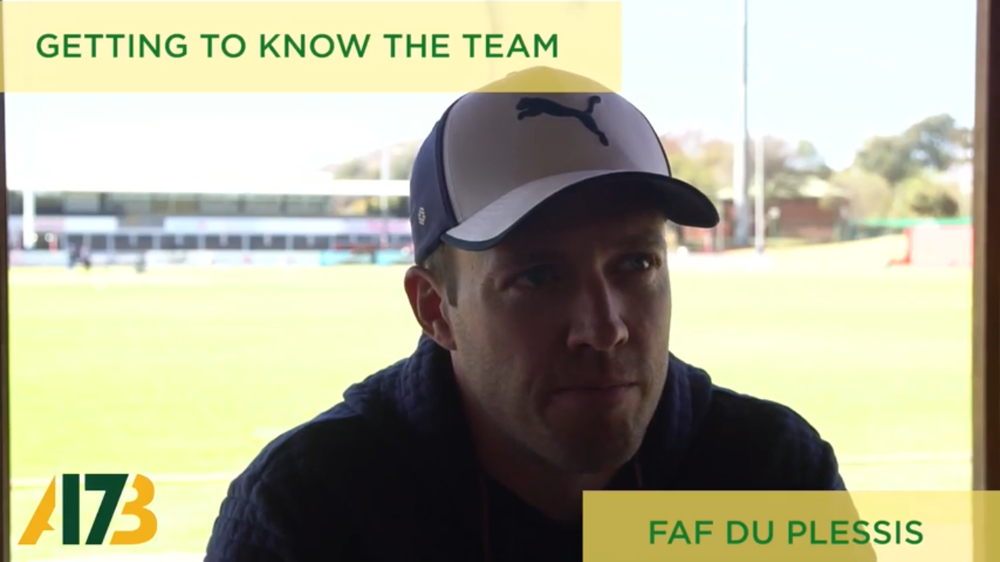 Getting to Know the Team - 3 Ep.