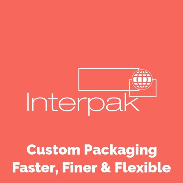 We are custom packaging - faster, finer and flexible!
